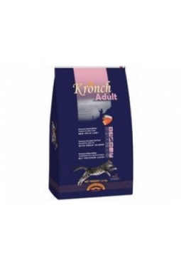 Henne Pet Food Kronch Adult