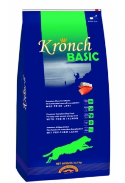 Henne Pet Food Basic