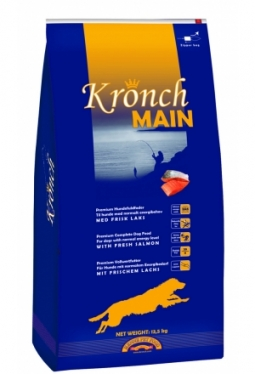 Henne Pet Food Main